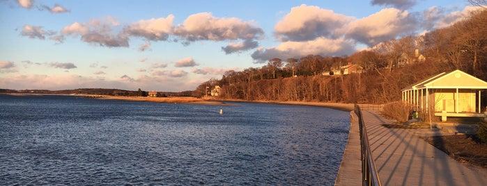 Stony Brook, NY is one of * Spots *.