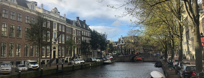 Utrechtsestraat is one of Must Visit in Amsterdam.