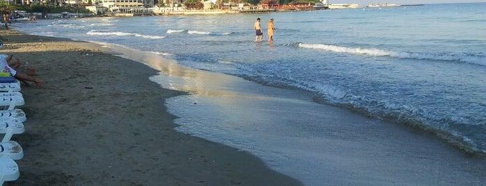 Kadınlar Plajı is one of Kuşadası.