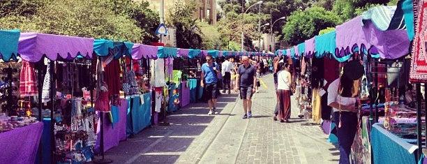 Souk Jara is one of Amman.