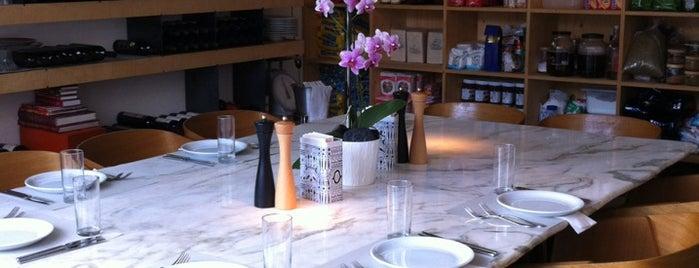 Σπίτι Neat Eat & Cafe is one of Favorite Spots.