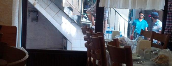 Bahar Restaurant is one of LOKANTA.