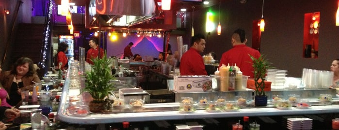 Fujiyama Sushi Is One Of The 15 Best Anese Restaurants In Portland