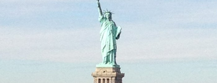 Staten Island Ferry - Whitehall Terminal is one of NYC Tips for Invading Australians.