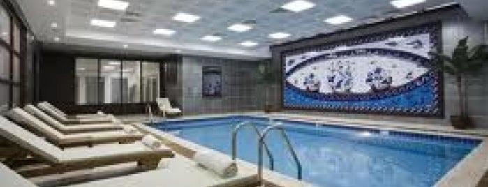 Anemon Hotel is one of Kalınabilir Otelimsiler.