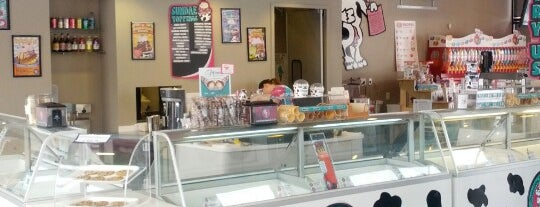 Chocolate Shoppe Ice Cream is one of The 15 Best Family-Friendly Places in Madison.