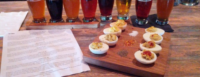 Karben4 Brewing is one of Chicagoland Breweries.