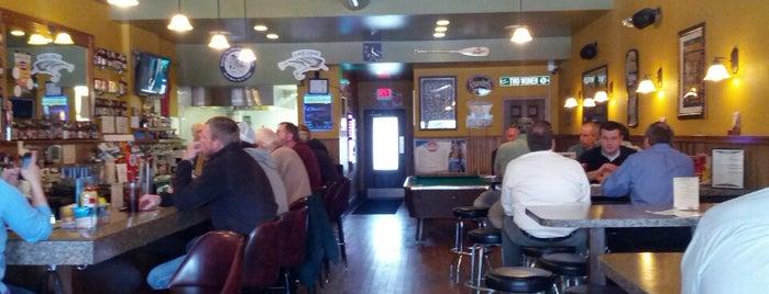 Eddie's Alehouse & Eatery is one of Best Craft Beer Spots.
