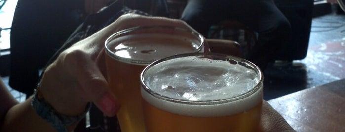 Orsai Bar is one of restos palermo y alrrededores.