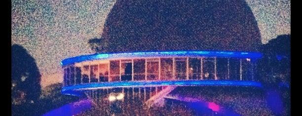 Planetario Galileo Galilei is one of I <3 BA.