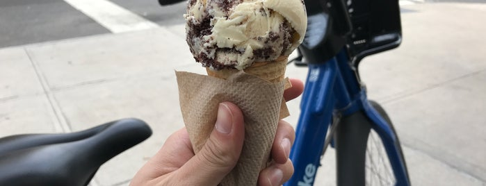 Van Leeuwen Artisan Ice Cream is one of New York.