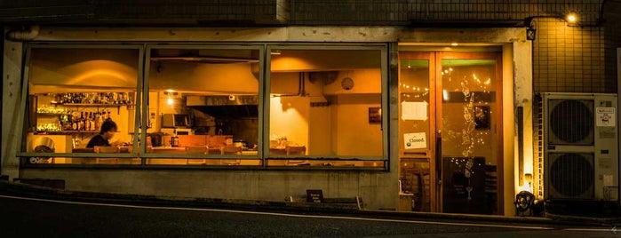 SunnySide Cafe is one of Nakameguro.