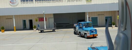 Iğdır Şehit Bülent Aydın Havalimanı (IGD) is one of Havalimanları.