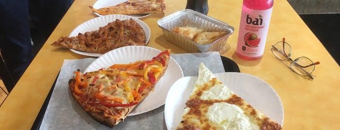 Pizza Block is one of Kosher Restaurants.