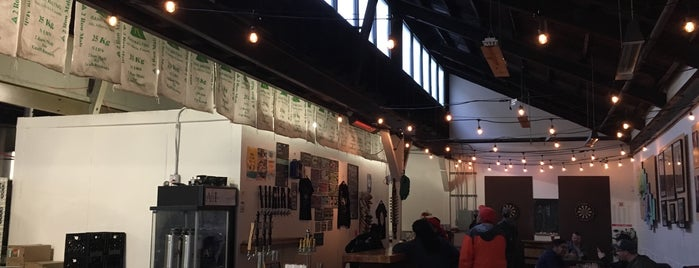 Ale Industries is one of California Breweries 2.