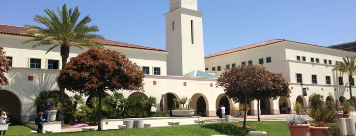 San Diego State University (SDSU) is one of NCAA Division I FBS Football Schools.