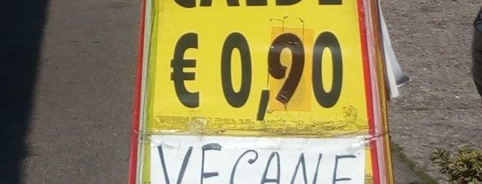 Pane&Vino33 is one of Colazione vegan a Milano e dintorni.