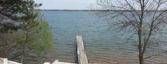 Templar Park State Recreation Area is one of Iowa: State and National Parks.