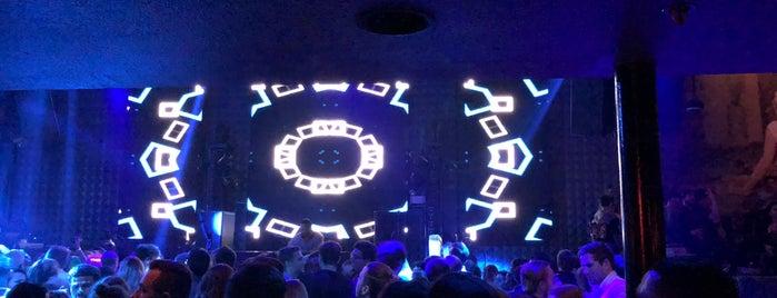 Gilt Nightclub Is One Of The 13 Best Nightclubs In Orlando.