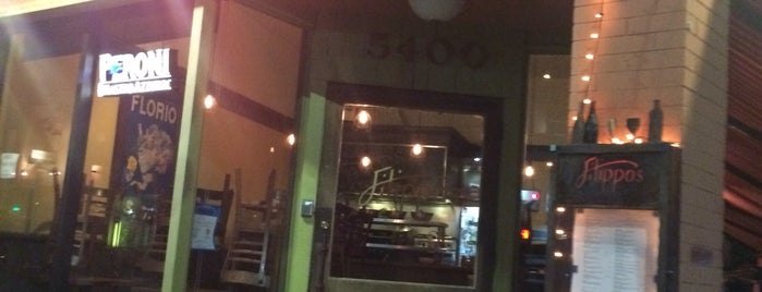Filippos is one of The 11 Best Italian Restaurants in Oakland.