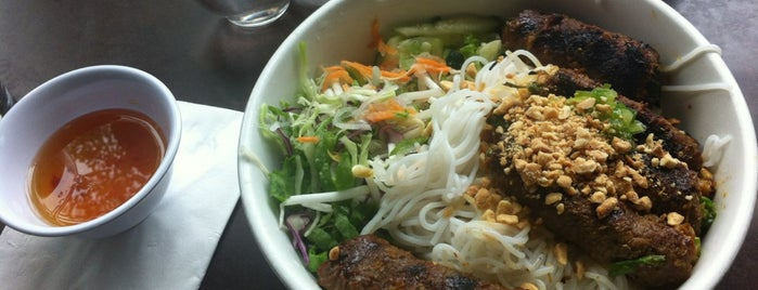 Phở Văn is one of Portland.