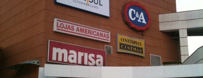 Shopping Poços de Caldas is one of Hotspots WIFI Poços de Caldas.