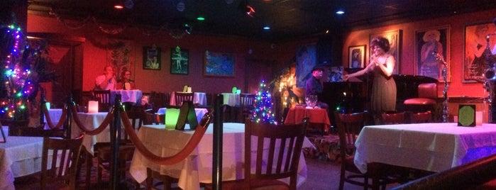 Heidi's Jazz Club is one of Florida.
