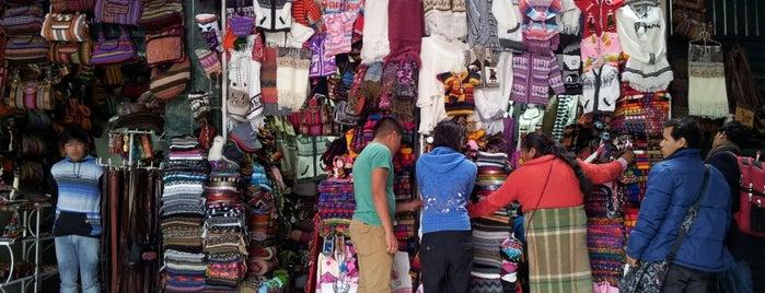 Mercado de Artesanias is one of Peru.
