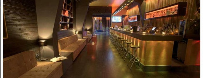 Hyde Club is one of Nightlife in Barcelona.