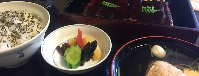 八千代本店 is one of グレート家康公「葵」武将隊.