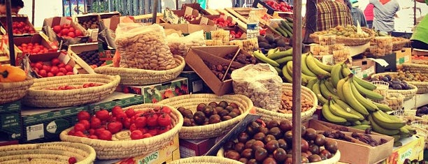 Marché d'Aligre is one of Paris // For Foreign Friends.