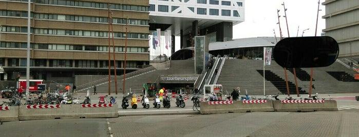 Sneltram Utrecht - Nieuwegein - IJsselstein is one of Guide to Utrecht's best spots.