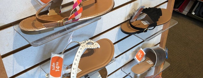 Payless ShoeSource is one of 2012-02-08.