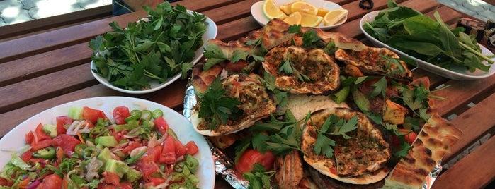 tepe cafe restaurant is one of Baranoğlu cafe pastane restorant.