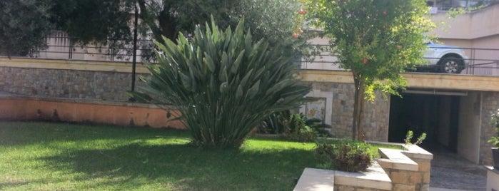 La Villa Dei Melograni is one of Ruta michelín.