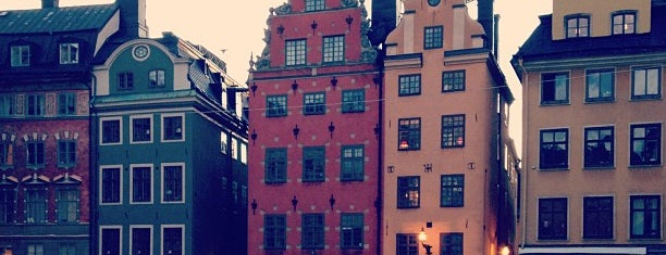 36 hours in...Stockholm