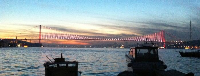 Tarihi Çınaraltı Aile Çay Bahçesi is one of İstanbul.
