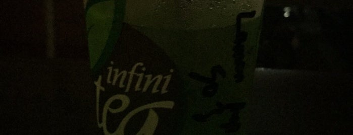 Infinitea is one of Coffee & Tea.