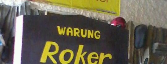 Ayam Goreng Roker is one of Kuliner Malang.