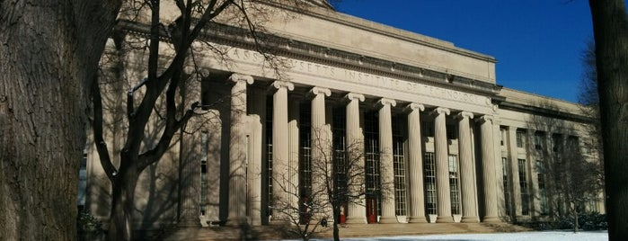 Massachusetts Institute of Technology (MIT) is one of Boston Tech.