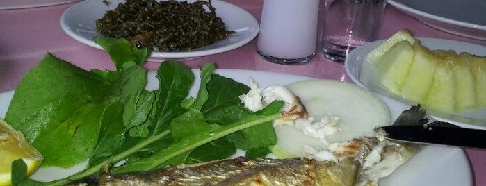 Liman Balık Restoranı is one of Lezzet Duraklarım.