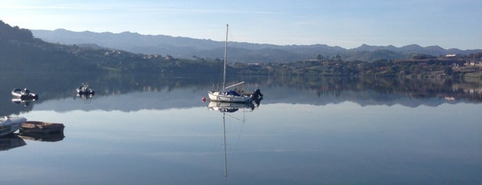 Encoro de Castrelo De Miño e Baixo Avia is one of Best of Ourense ❤.