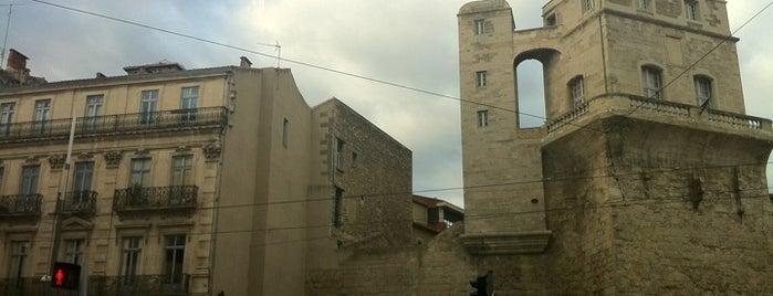 Tour de la Babote is one of visita a Montpellier.