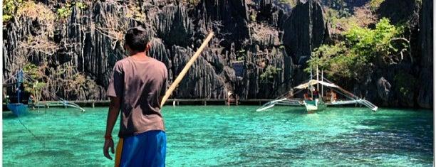Coron is one of Filipinler-Manila ve Palawan Gezilecek Yerler.
