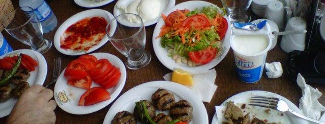Köfteci Osman is one of Gezmece ve Yemece.