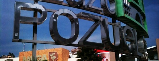Plaza Pozuelos is one of Top picks for Malls.