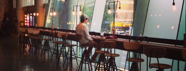 CGV Shinchon is one of Secret life happy.