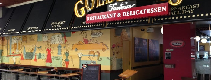 Goldbergs' Deli is one of The 15 Best Places for Breakfast Food in Bellevue.