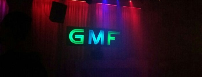 GMF is one of 🇩🇪 //BERLIN// 🇩🇪.