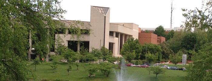 George Mason University is one of Washington, DC.